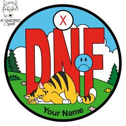 DNF Cat