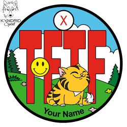 TFTF Cat