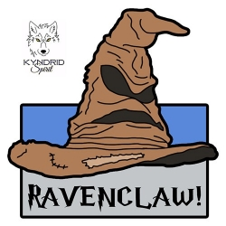 Ravenclaw Sorting Hat